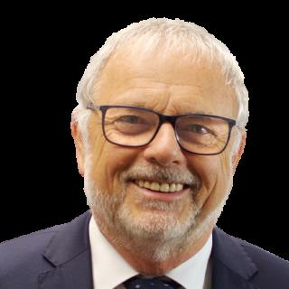 Ing. Haidinger Christian, MBA