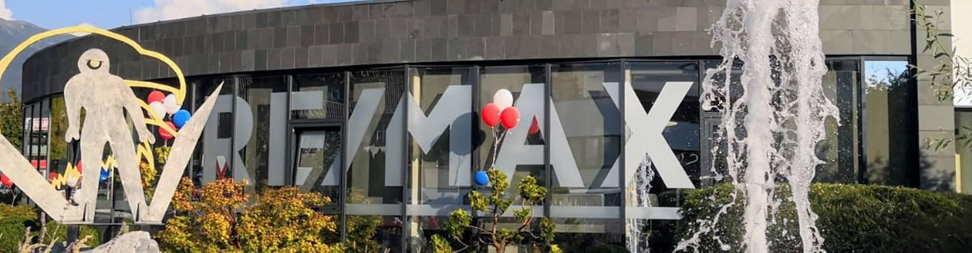 RE/MAX Büro