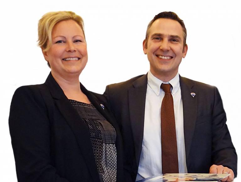 Karin & Mag. Bernhard Jakob