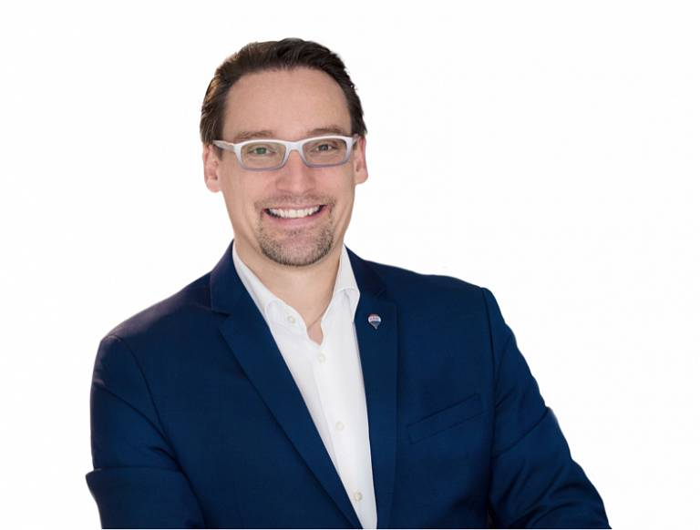 Christian Pfurtscheller, MBA