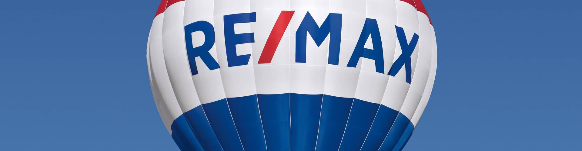 RE/MAX - die Nr. 1 in Österreich und weltweit