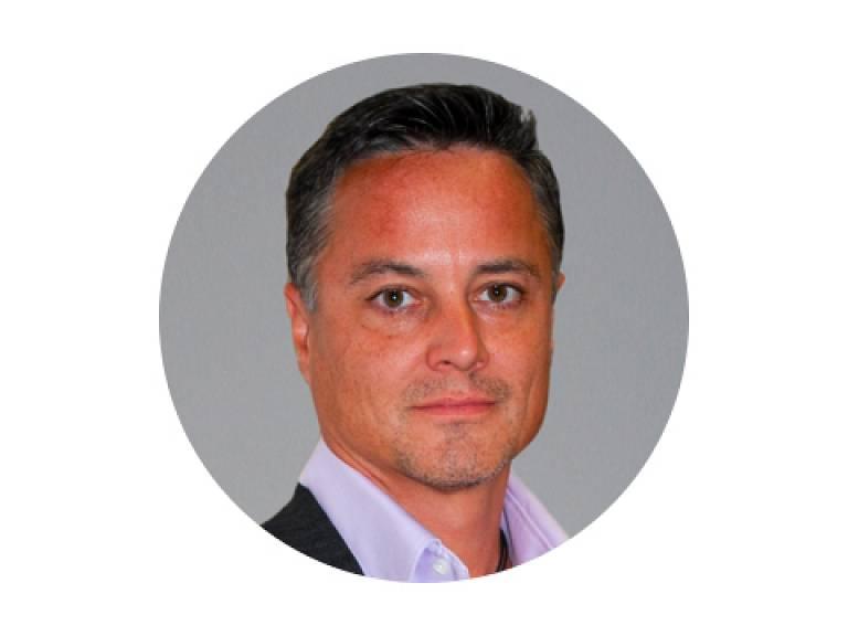 Immobilienmakler Stefan Tiefenbacher