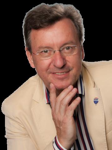 Helmut Tomas
