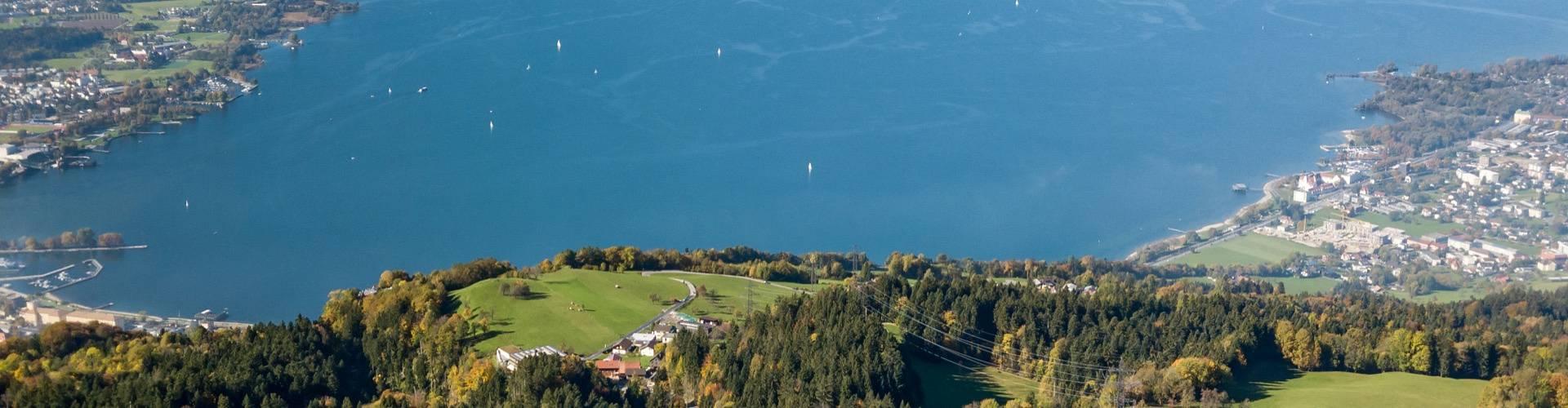 Seeparkvilla - Exklusiv Wohnen am Bodensee
