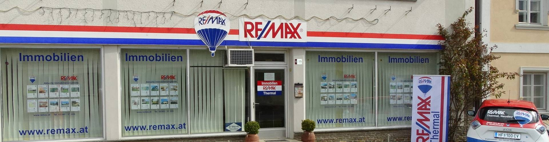 RE/MAX Thermal