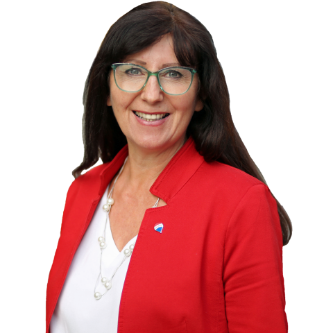 Susanne Leonhartsberger