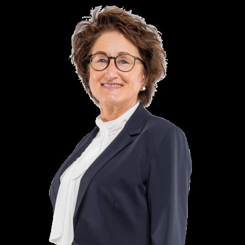 Ingrid Jäger