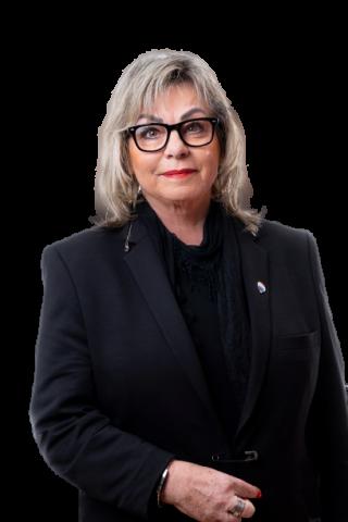Sylvia Baumann