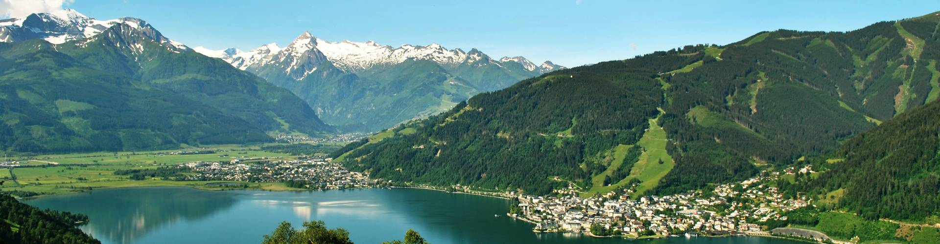 RE/MAX Homes in Zell am See