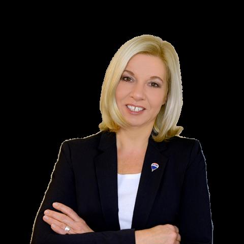Karin Tuck