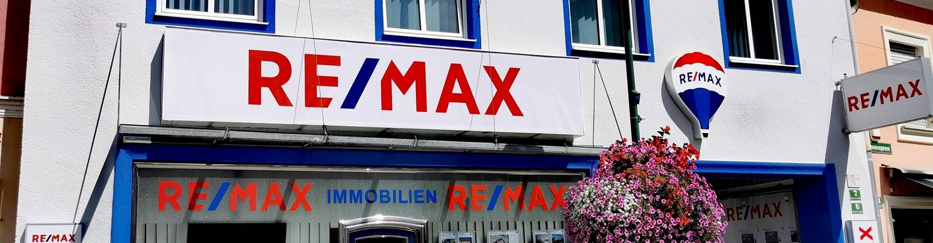 Immobilien - RE/MAX Life