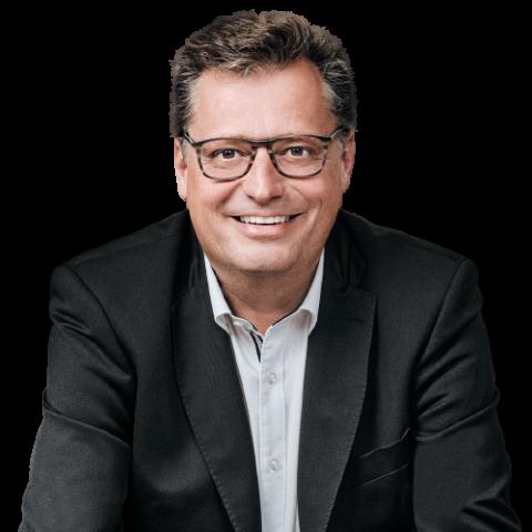 Bernd Senn