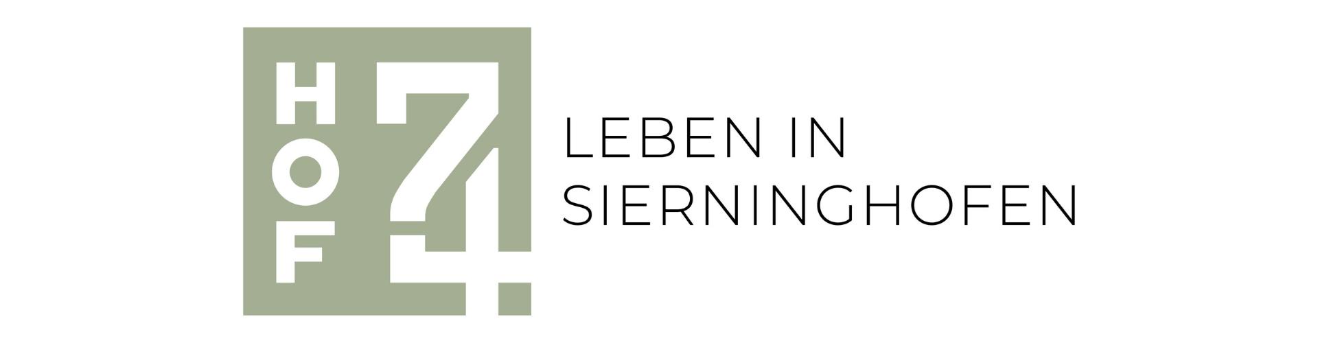 Titelbild Hof 74 Leben in Sierninghofen