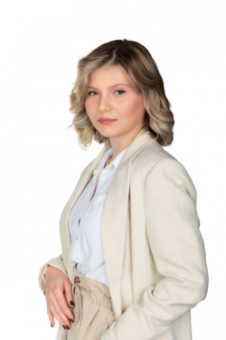 Alina Porombac