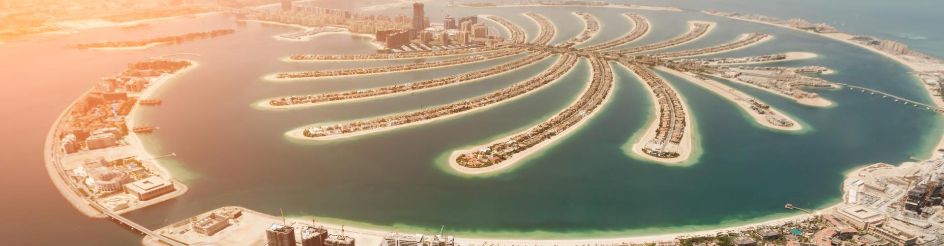 Dubai - Investieren Sie in die Zukunft
