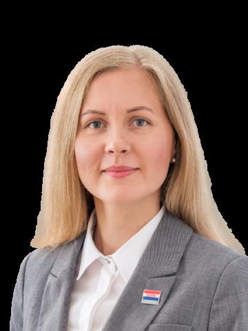 Olga Mershina