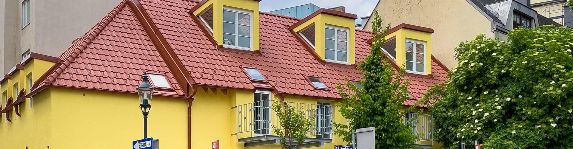 Neubauwohnungen Vitusgasse