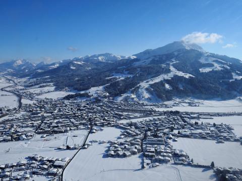 Neuer Franchisenehmer - Expansion Kitzbühel
