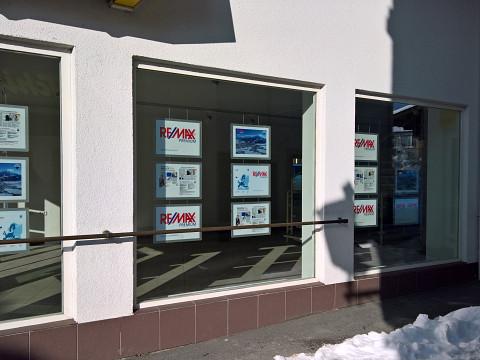 RE/MAX Immobilien in Kitzbühel, Tirol