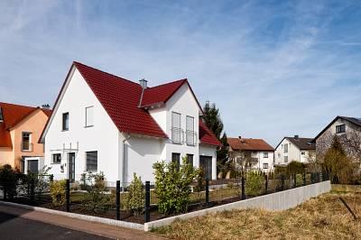 Einfamilienhauspreise 2016 in Österreich, © Superingo - Fotolia.com