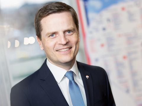 Bernhard Reikersdorfer, MBA, © schwarz-koenig