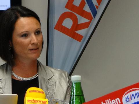 RE/MAX Franchise-Unternehmer im WordRap - Mag. Margot Clement, MBA, akad. IM – Graz