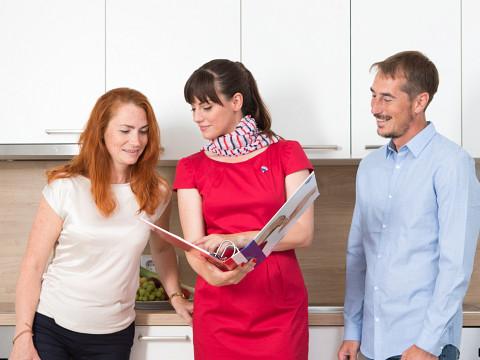 Wonach Sie vor dem Kauf einer Wohnung immer fragen sollten!