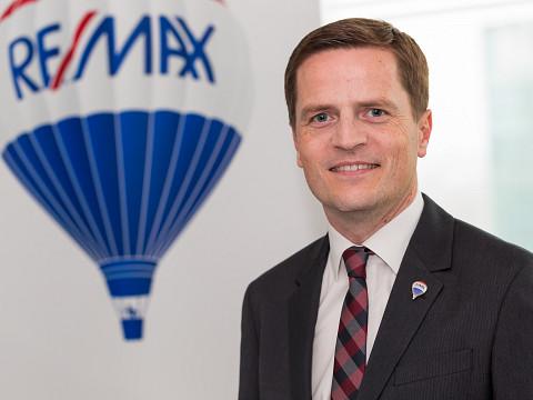 Bernhard Reikersdorfer, MBA © apa_Ludwig Schedl