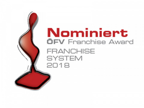 RE/MAX nominiert für das beste Franchise-System 2018