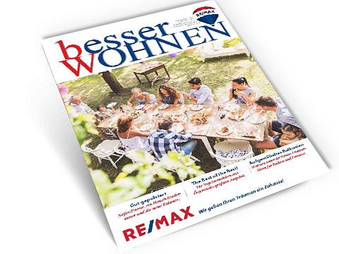 RE/MAX besser Wohnen - Ausgabe 2