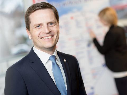 Bernhard Reikersdorfer, MBA (c) RE/MAX Austria, Doris Schwarz König