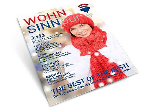 WOHN.SINN.pur - Ausgabe 2