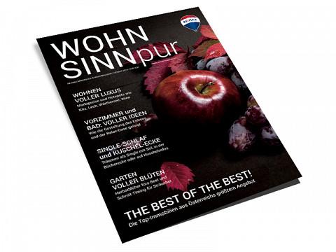 WOHN.SINN.pur - 2019 Ausgabe 3