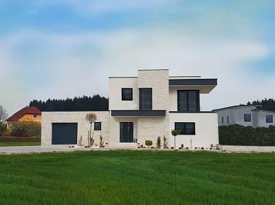 RE/MAX: Gesamtüberblick über österreichischen Einfamilienhausmarkt 2020