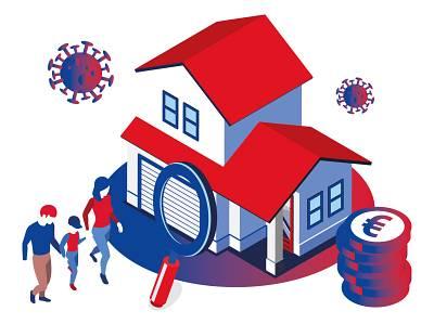 Europäischer Immobilienmarkt trotzt der Krise - RE/MAX European Housing Report