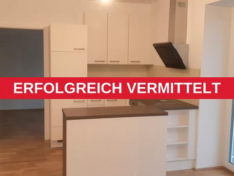 ERFOLGREICH VERMITTELT - Neubau - Erstbezug  TOP 3
