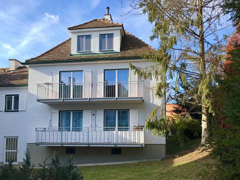 VERKAUFT IN 5 WOCHEN - Balkon-Wohnung im 23. Bezirk