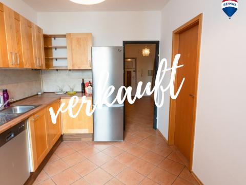 Familienfreundliche Eigentumswohnung - Krems Mitterau