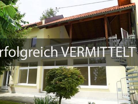 Hoch über Linz: 120 m2 Wohnung in Mehrfamilienhaus zu vermieten! - MIETANBOTE LIEGEN VOR!
