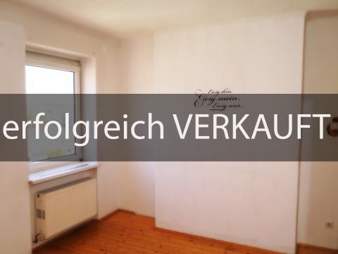 Verkauft!!! Helle ca. 65 m2 Dachgeschosswohnung in Traun zu verkaufen!