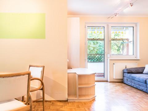 VERKAUFT!!! - 2-Zimmer Wohnung in Ebelsberg