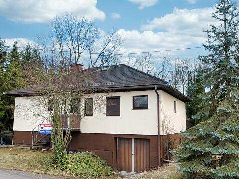 VERKAUFT!!! Bungalow mit Potenzial auf einem rund 1.600 m² Grundstück zu verkaufen!