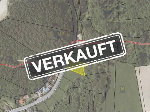 Baugrund ca. 1.318 m² in Sooß