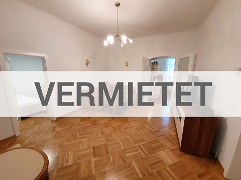VERMIETET! - Staatsoper completely furnished