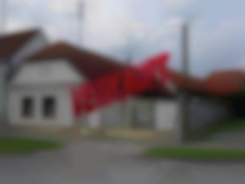 Haus in Mannersdorf an der Rabnitz