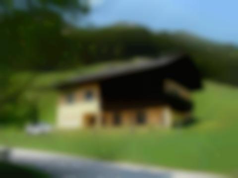 Haus in Hohentauern