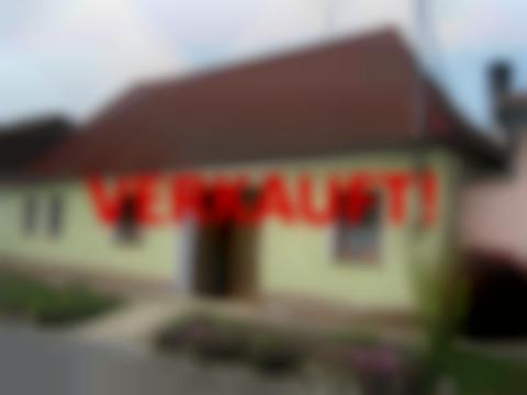 Haus in Pfaffendorf