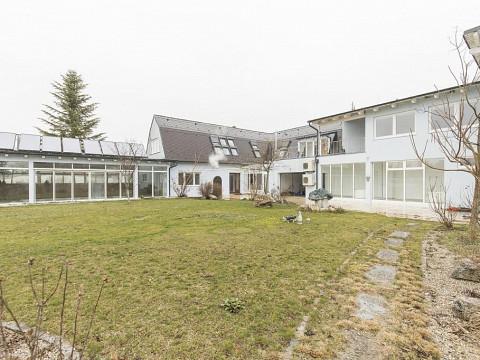 Haus in Nickelsdorf