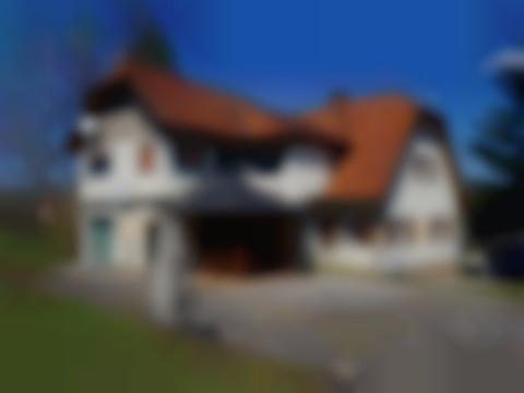 Haus in Mettersdorf am Saßbach