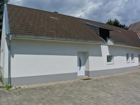 Gewerbeobjekt in Horitschon